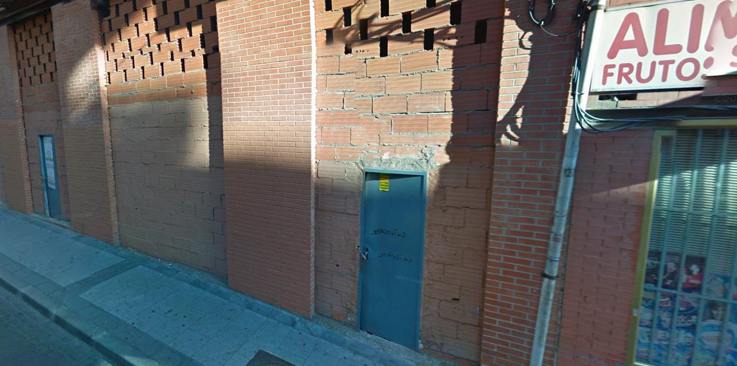 Locales en Alcorcón (00379-0001) - foto0