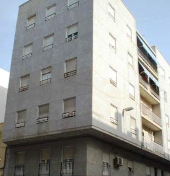 Apartamento en Elche/Elx (00547-0001) - foto0