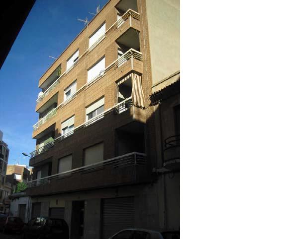 Apartamento en Torrent (01103-0001) - foto0
