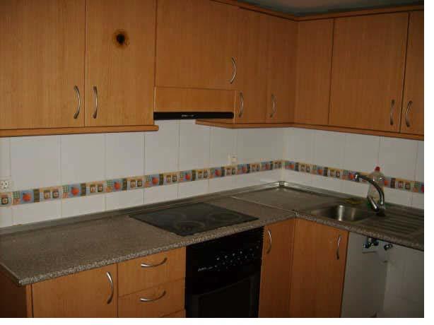 Apartamento en Villarreal/Vila-real (00695-0001) - foto3