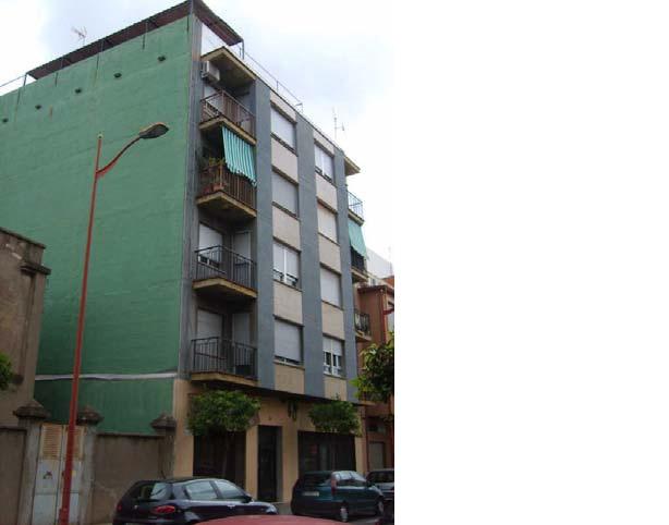 Apartamento en Villarreal/Vila-real (00695-0001) - foto0