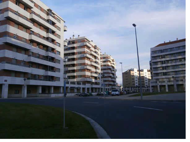 Apartamento en Logro�o (00821-0001) - foto0