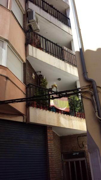 Apartamento en Canals (01106-0001) - foto0