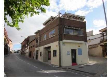 Locales en Santos de la Humosa (Los) (00381-0001) - foto3