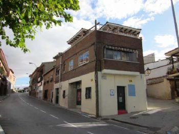 Locales en Santos de la Humosa (Los) (00381-0001) - foto0