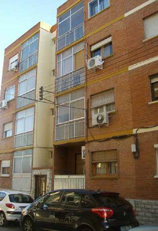 Apartamento en Utebo (01182-0001) - foto0