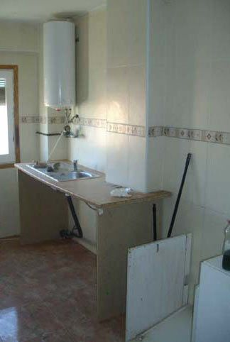 Apartamento en Utebo (01182-0001) - foto2