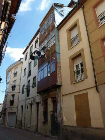 Apartamento en Miranda de Ebro (00646-0001) - foto0