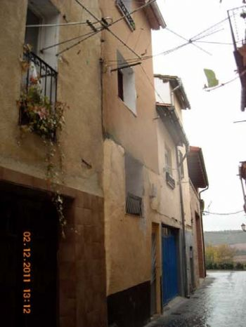 Piso en Cenicero (00827-0001) - foto0