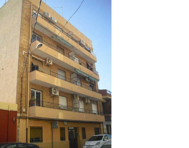 Apartamento en Moncada (01110-0001) - foto0