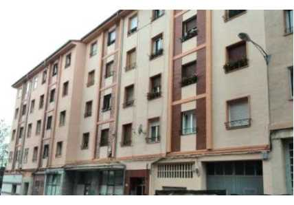 Apartamento en Pamplona/Iru�a (00959-0001) - foto1