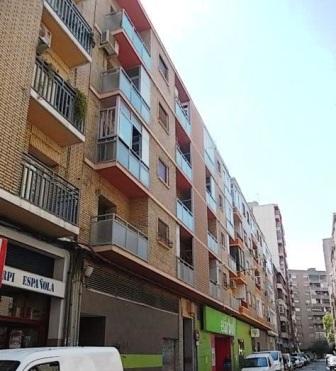 Apartamento en Zaragoza (01188-0001) - foto0