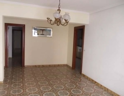 Apartamento en Zaragoza (01188-0001) - foto1