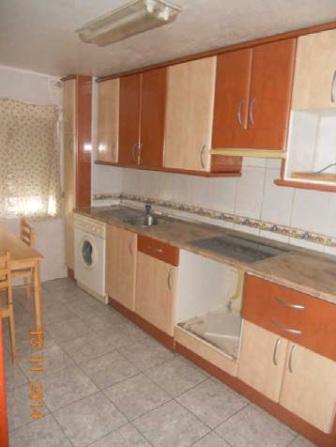 Apartamento en Zaragoza (01190-0001) - foto2