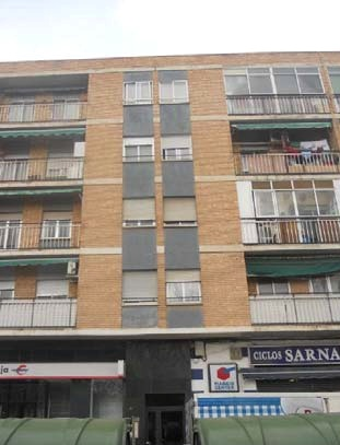 Apartamento en Zaragoza (01190-0001) - foto0