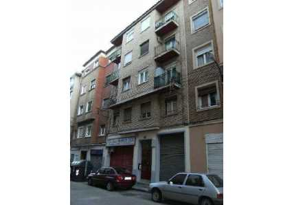Apartamento en Zaragoza (01191-0001) - foto2