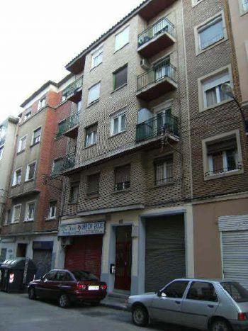 Apartamento en Zaragoza (01191-0001) - foto0