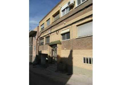 Apartamento en Zaragoza (01192-0001) - foto3