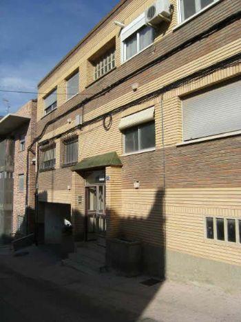 Apartamento en Zaragoza (01192-0001) - foto0