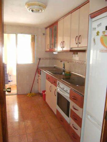 Apartamento en Zaragoza (01192-0001) - foto1