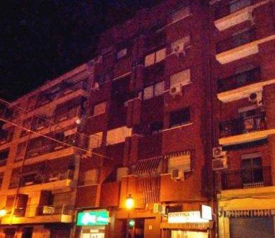 158835 - Apartamento en venta en Valencia / C. Brasil N