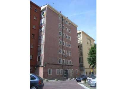 Piso en Vitoria-Gasteiz (00524-0001) - foto2
