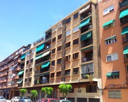 Apartamento en Burjassot (01115-0001) - foto0