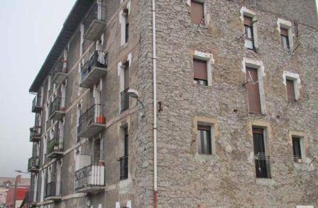 Apartamento en Beasain (00761-0001) - foto0