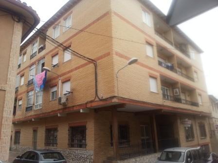 Apartamento en Recas (01021-0001) - foto0