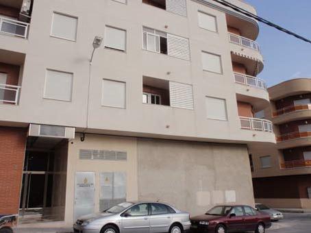 Apartamento en Redov�n (00559-0001) - foto0