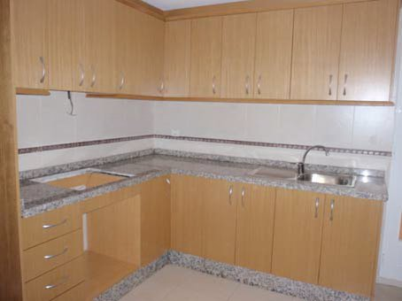 Apartamento en Redov�n (00559-0001) - foto3