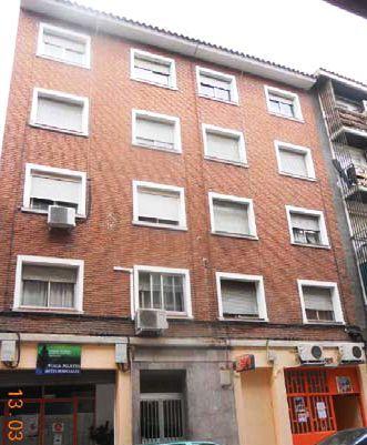 Apartamento en Zaragoza (01208-0001) - foto0