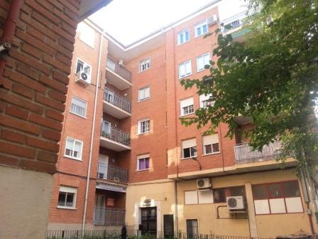 Apartamento en Aranjuez (00892-0001) - foto0