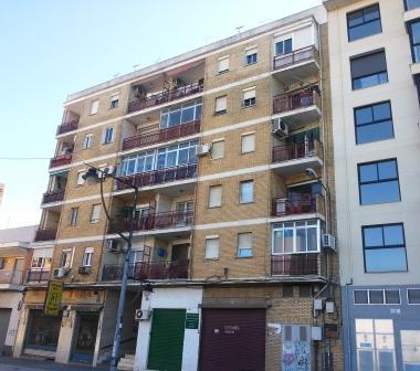 Apartamento en Xirivella (01126-0001) - foto0
