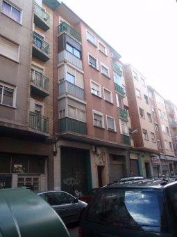 Apartamento en Zaragoza (01219-0001) - foto0
