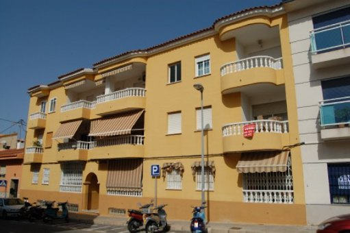 Apartamento en Nucia (la) (00565-0001) - foto0