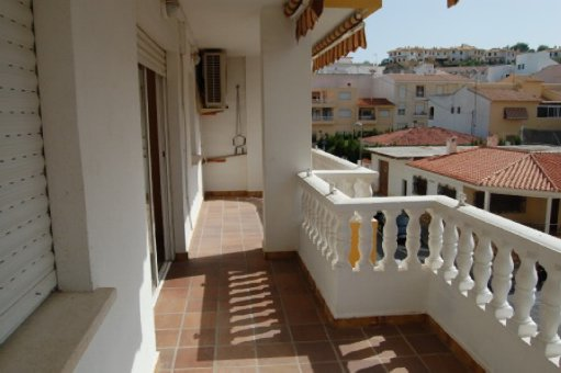 Apartamento en Nucia (la) (00565-0001) - foto4