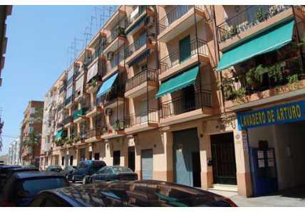 Apartamento en Paiporta (01132-0001) - foto3