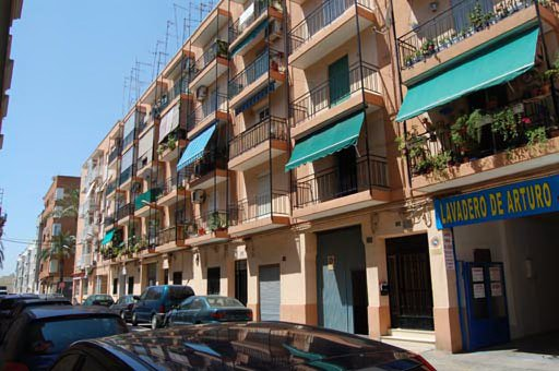 Apartamento en Paiporta (01132-0001) - foto0