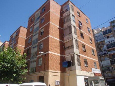 Apartamento en Zaragoza (M76989) - foto0
