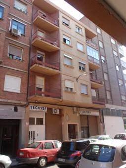 Apartamento en Zaragoza (01225-0001) - foto0