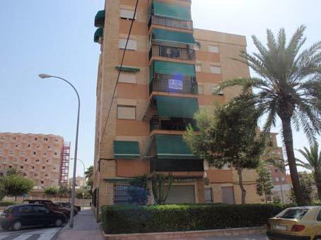 Apartamento en Alicante/Alacant (00566-0001) - foto0