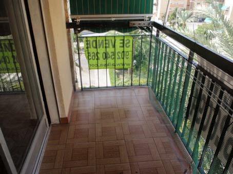 Apartamento en Alicante/Alacant (00566-0001) - foto4