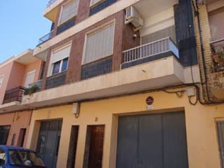 Apartamento en Alginet (01140-0001) - foto0