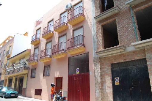 Apartamento en Armilla (00718-0001) - foto0