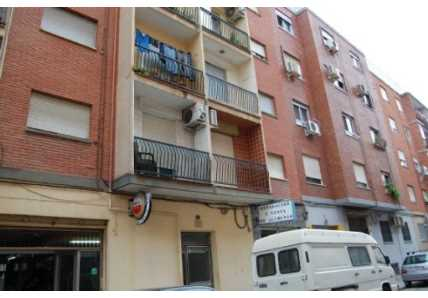 Apartamento en Burjassot (01147-0001) - foto3