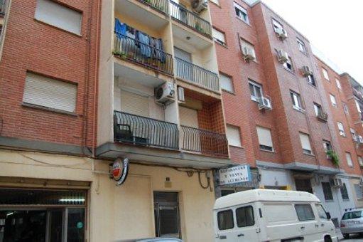 Apartamento en Burjassot (01147-0001) - foto0