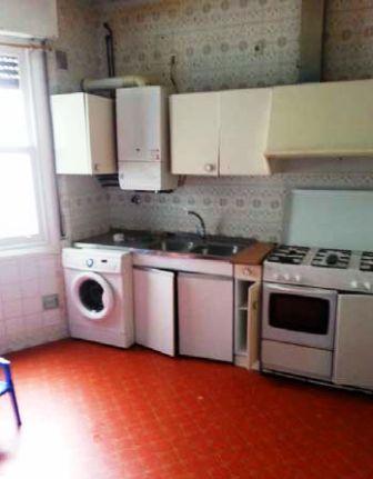 Apartamento en Bilbao (01077-0001) - foto3