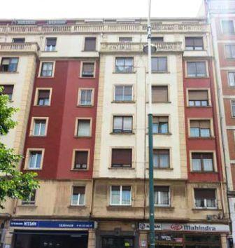Apartamento en Bilbao (01077-0001) - foto0