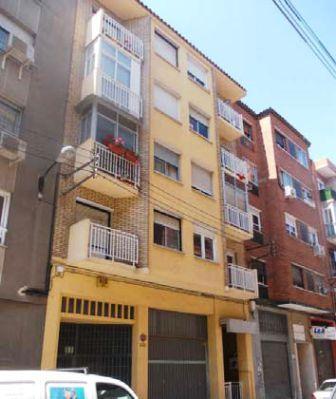 Apartamento en Zaragoza (01235-0001) - foto0